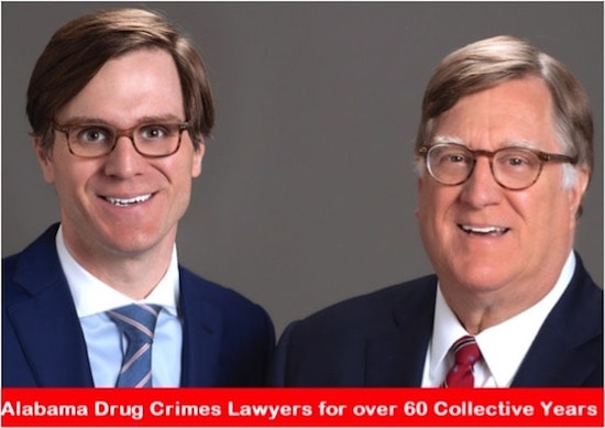 Drug Crime Lawyers