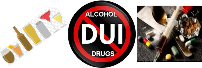 DUI prohibition